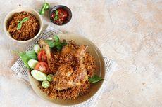 Resep Ayam Serundeng Kelapa Lengkuas, Cuma Tiga Langkah Masak