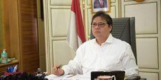 Juli 2020 Perdagangan RI Surplus 3,26 Miliar Dollar AS, Airlangga: Ini Tertinggi dalam 9 Tahun