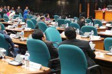 Dana Reses DPRD DKI 2014 Meningkat Jadi Rp 20 Miliar