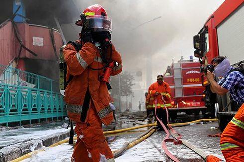 Penumpang KA dari Stasiun Pasar Senen yang Terlambat Akan Dialihkan