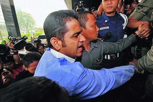 KPK Harus Buka 32 Kasus Nazaruddin