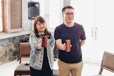 Realme X50 Pro 5G Mejeng di Jakarta, Belum Bisa Dibeli