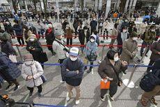 Jepang Siapkan Penyederhanaan Pelaksanaan Olimpiade Tokyo