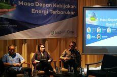 Perubahan Iklim, Indonesia Harus Percepat Realisasi Energi Baru Terbarukan