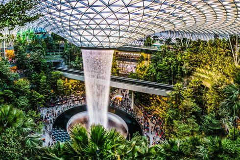 Turis Indonesia Diimbau Tunda Perjalanan ke Singapura