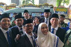 Hadiri Pelantikan, Fraksi PAN Naik Angkot ke Gedung DPRD DKI Jakarta