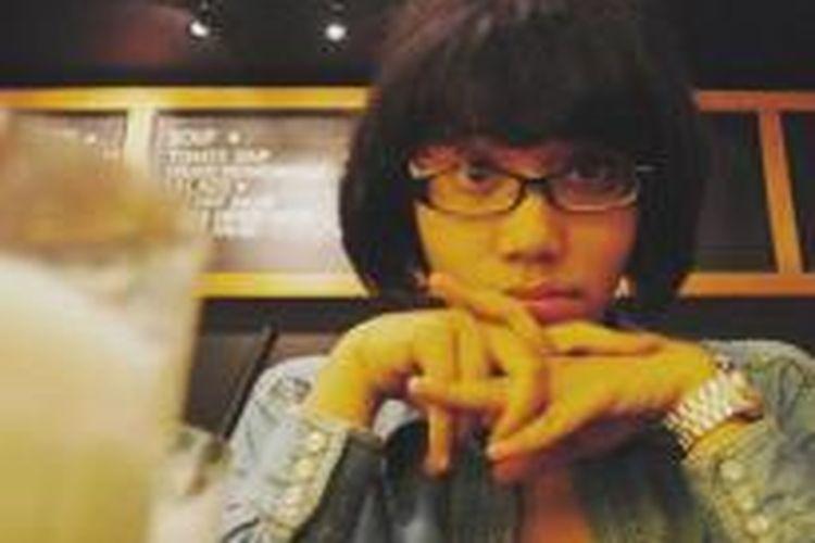 Mita Diran, seorang copywriter dari salah satu perusahaan iklan meninggal Minggu (15/12/2013) malam.