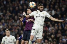 Seusai Nonton Persib, Jangan Lupa Begadang untuk El Clasico Real Madrid Vs Barcelona