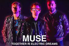 Lirik dan Chord Lagu Supermassive Black Hole - Muse