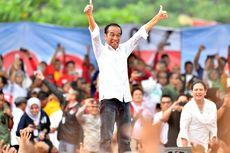 Jokowi Minta Relawan Tak Terburu-buru Tentukan Sikap Terkait Pilpres 2024
