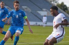 Hasil UEFA Nations League, Inggris Menang Berkat Gol Penalti Sterling