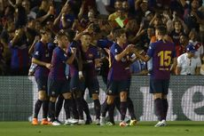 Bakal Ada Pertandingan La Liga Spanyol di Amerika Serikat