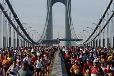 2021, Tahun Sangat Berarti bagi Marathon New York