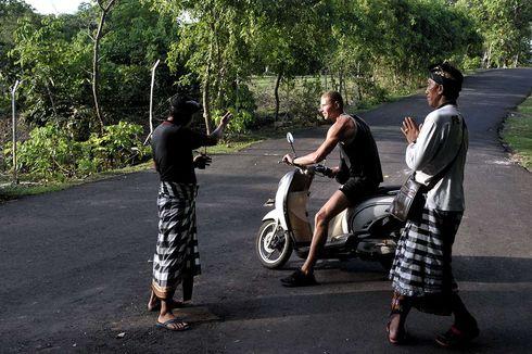 6 Cara Bali Terapkan CHS Pariwisata, Libatkan Pecalang dan Desa Adat