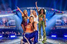 Mel B Angkat Bicara soal Tata Suara yang Buruk di Konser Spice Girls