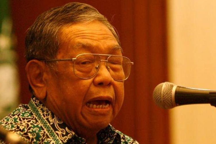 Abdurrahman Wahid (Gus Dur).