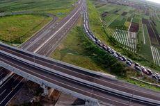 Kondisi Beberapa Ruas Tol Baru di Trans Jawa [Video]