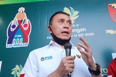 Liga 1 Ditunda Lagi, Bagaimana dengan Klub yang Sudah di Yogyakarta?