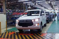 Pasok Kebutuhan Ekspor, Pabrik Toyota Kembali Aktif di Era New Normal
