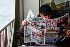 Harian Turki Sebut Kanselir Jerman Sebagai