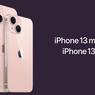 iPhone 13 dan iPhone 13 Mini Resmi Meluncur