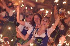 Pesta Bir Oktoberfest di Jerman Batal Lagi Tahun Ini