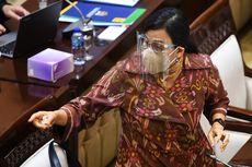 Sri Mulyani: Defisit APBN Indonesia Lebih Baik Dibandingkan India hingga Malaysia