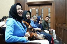 Rita Widyasari Tak Langsung Tentukan Sikap Seusai Divonis 10 Tahun Penjara