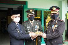 HUT Ke-76 TNI, Walkot Pontianak: Sinergitas Tangani Covid-19 Terus Berlanjut