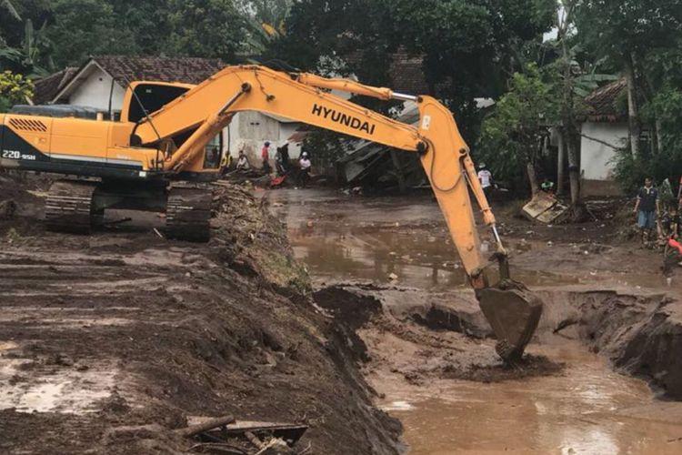 Normalisasi BKT Semarang Butuh Dana Rp 77 Miliar, Rampung Akhir 2020