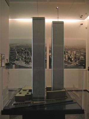 WTC model