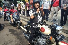 Positif Terinfeksi Covid-19, Ini Gejala yang Dirasakan Bupati Karawang dan Wakil Wali Kota Bandung