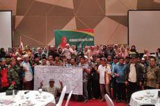 Istri Wakil Gubernur Jabar Dideklarasikan Maju di Pilkada Tasikmalaya