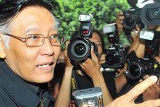 Saksi Ahli Antasari: PK Dapat Diajukan Lebih 1 Kali