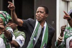 Presiden Zambia Berkomentar soal Gay, Dubes AS Ancam Potong Bantuan
