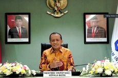 Menteri Investasi Rayu Investor Eropa Bangun Pabrik Baterai Mobil Listrik di Indonesia