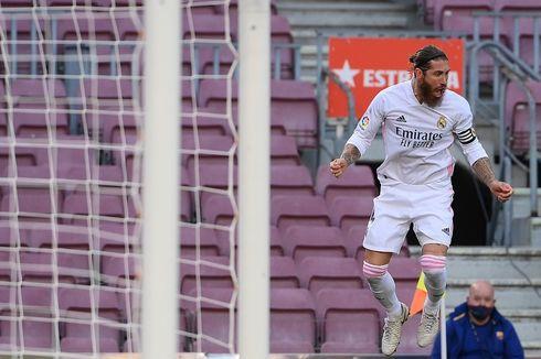 Real Madrid dan Kebiasaan Habis Manis Legenda Dibuang
