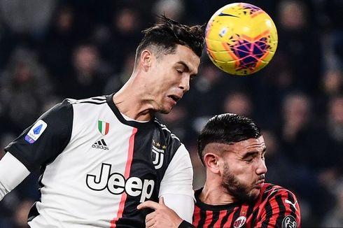 Prediksi Skor Juventus Vs AC Milan: Modal Rekor Kandang, Bianconeri Menang 2-1