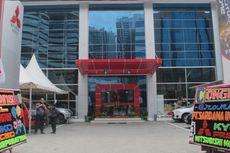 Diler Mitsubishi Terus Bertambah di Medan