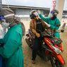 Luhut Klaim Angka Testing Sudah Cukup Baik, Epidemiolog: Mestinya 270.000 Testing Per Hari