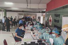 Akar Kesalahan Pendataan Penerima Vaksin Covid-19, dari Helena Lim hingga ART Pedagang Pasar