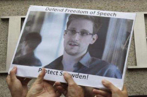 Rusia Beri Snowden Dokumen untuk Lintasi Perbatasan