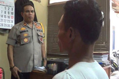 Suami Bunuh Istri di Kramat Jati karena Ditolak Berhubungan Intim