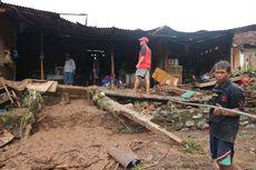 Banjir Bandang Terjang Jombang, Warga: Ini yang Paling Parah