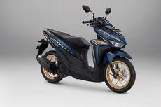Jelang Lebaran Honda Vario 125 Punya Baju Baru