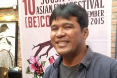 Ifa Isfansyah: Kompetisi Memasak