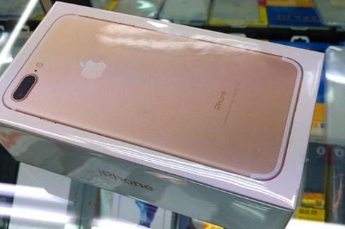 Pembeli iPhone 7 Diduga Saddam Hussein, Pemintaan