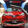 Soal Target Penjualan Mobil, Gaikindo Masih Bertahan Tanpa Revisi