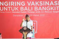 Gubernur Bali Terus Lobi Pemerintah agar Penerbangan Internasional Dibuka, tetapi Terkendala Hal Ini...