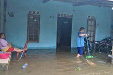 Banjir, PLN Padamkan Listrik di 724 Wilayah di Jakarta